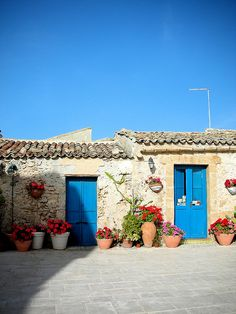 Marzamemi - Siracusa - Sicily - Italy #siracusa