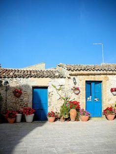 Marzamemi - Siracusa - Sicily - Italy