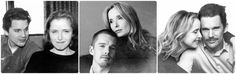 """""""Before the Midnight"""" Ethan Hawke & Julie Delpy"""