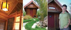 The Small House Book | Jay Shafer | Four Lights Tiny House Company by Jay Shafer. I want it all, man.