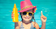 What's the best sunscreen for babies? Infants and small children have sensitive skin and lower ability to flush out toxins, make sure you choose something safe. https://www.honeycolony.com/article/best-sunscreen-for-baby/?utm_campaign=coschedule&utm_source=pinterest&utm_medium=HoneyColony&utm_content=Best%20Sunscreen%20For%20Babies%20And%20Why%20You%20Should%20Ditch%20Conventional%20Brands