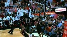 Detroit Pistons vs Miami Heat   FULL Highlights   February 3, 2014   NBA...