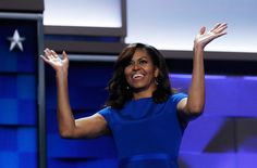 Michelle Obama will join Joe Biden's presidential campaign to help him appeal to a broad swathe of Democratic voters. The former First Lady's campaign rollout is expected soon. Obama and her husband, former President Barack Obama,