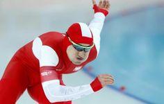 Artur Nogal (Poland - Speed Skating)