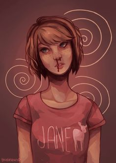 Rewind by thiefofstarz, life is strange, max caulfield