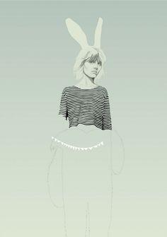 Illustrations by Denise Nestor