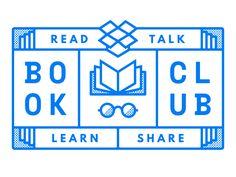 Dropbox Design Book Club by Kyle Decker #Design Popular #Dribbble #shots
