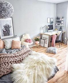 70 Teen Girl Bedroom Ideas 18
