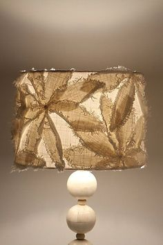 Best Ideas: Small Lamp Shades How To Make antique lamp shades window treatments.Lamp Shades Design Products small lamp shades home decor.Lamp Shades Diy Home Decor. Clematis, Bric À Brac, Contemporary Lamp Shades, Knock Off Decor, Rustic Lamp Shades, Shabby Chic Lamps, Lamp Makeover, Lamp Cover, Lampshades
