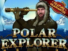 Win Real Cash USA Allowed Online Slots Money Playing Polar Explorer RTG Video Slots Free. Explore Glaciers and Blizzards For Huge Jackpots. Real Money Slots.