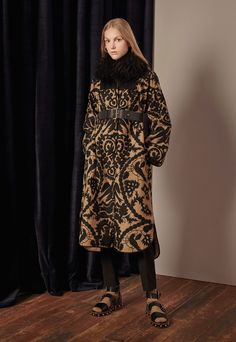 Red Valentino -  Fall 2017 Ready-to-Wear