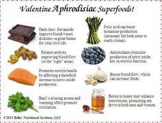anti valentine's day menu