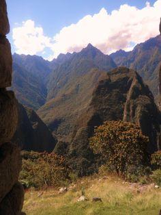 Peru....I miss it
