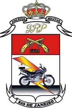 Polícia Militar Estado do Rio de Janeiro - BPChq - GTM Grupamento Tático de Motociclistas   https://www.facebook.com/GtmGrupamentoTaticoDeMotociclistas/photos/a.345963292107956.73781.345960042108281/345991655438453/?type=1&theater