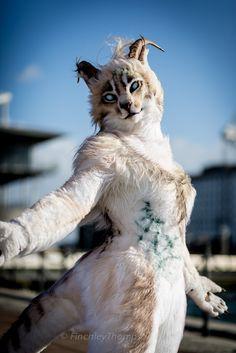 London Fur | Flickr - Photo Sharing!