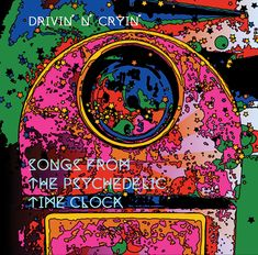 Songs From The Psychedelic Time Clock FC.jpg 1,517×1,495 pixels