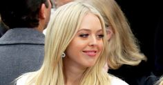 Tiffany Trump has been looking stylish at dad Donald Trump's inauguration festivities — all the details on her look