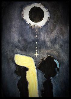 Celestial Children by NightSky-Wonderer - Rapunzel & Varian Tangled Rapunzel, Princess Rapunzel, Disney Tangled, Disney Wiki, Disney And Dreamworks, Disney Movies, Tangled Series, Bendy And The Ink Machine, Fantastic Beasts