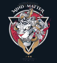 The struggle is constant mind over mattervector illustration tiger and snake denim patch top 61 mind blowing enso tattoos 2020 inspiration guide Illustration Photo, Tiger Illustration, Tiger Artwork, Design Art, Logo Design, Japanese Tattoo Art, Asian Tattoos, Samurai Art, Mind Over Matter