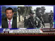 Kelly File | Combat troops given pink slips - YouTube    (This more than a 'damm shame'  this is treason, and outrageous!)