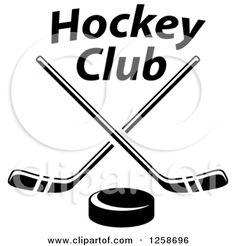 T Hese Hockey Sticks Possibly Jack