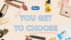 Ipsy Box, Lipstick Designs, Ipsy Glam Bag, Best Subscription Boxes, Choices, Bags, Makeup, February, Handbags