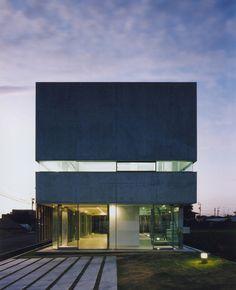 Isunoki by Tadashi Saito + Atelier NAVE