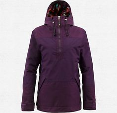 Image result for womens snowboard jacket forest green