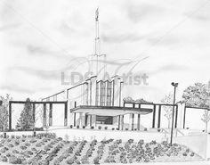 Atlanta GA Temple