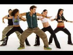 ZUMBA Fitness Piradinha - YouTube