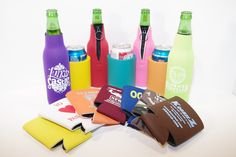 Cheap party koozies customize your koozies at kooziez com