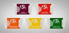 Our functional chocolate range