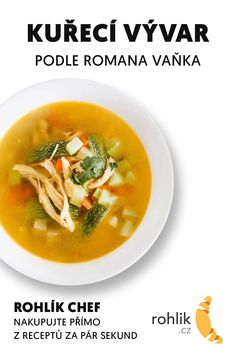 Czech Recipes, Ethnic Recipes, Thai Red Curry