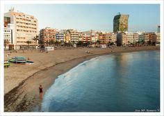 Paseando por la orilla   por JoseMRV