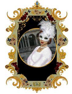 Day 8 of the Masquerade Ball Blog Hop