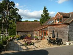 Stay at Adds Farm in Crowborough and bring your horse with you for a riding holiday! www.addsfarm.co.uk