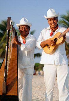 Veracruz, Mexico  http://www.mexique-voyages.com/informations-mexique/geographie/golfe-du-mexique-veracruz.php