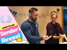 With TONS of baby gender reveal ideas out there, these are our faves! Here are 14 unique gender reveal ideas to use at your party of family and friends. Gender Reveal Food, Gender Reveal Party Games, Reveal Parties, For Your Party, Big Party, Baby Boy Shower, How To Find Out, Jimmy Fallon, How To Memorize Things