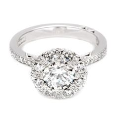 Tacori Enement Ring Settings | 107 Best Engagement Rings Tacori Collection Images On Pinterest
