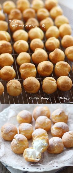 Sweets Recipes, No Bake Desserts, Cake Recipes, Snack Recipes, Cooking Recipes, Snacks, Croquembouche, Cafe Food, Food Menu