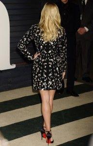 Reese Witherspoon attends the 2017 Vanity Fair Oscar Party at Wallis Annenberg Center for the Performing Arts in Beverly Hills - February 26, 2017 (20x) - Celebs - Celeb Bilder Deutsche und Internationale Stars - Celebboard.net