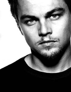 Leonardo DiCaprio.  Good-looking, politically active, and can act his ASS off!