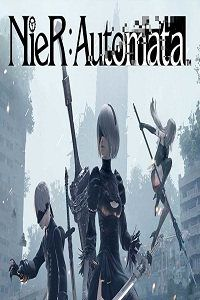 Pin By Pc Games Free On Action Games In 2019 Nier Automata Game