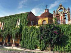 Hacienda El Carmen, Jalisco