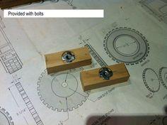 Wooden toys wheel making #2: Jig - by Dutchy @ LumberJocks.com ~ woodworking community