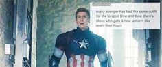 avengers tumblr posts - Google Search
