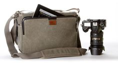 think tank camera bags | New Gear: Think Tank Retrospective 7 Camera Bag | Popular Photography