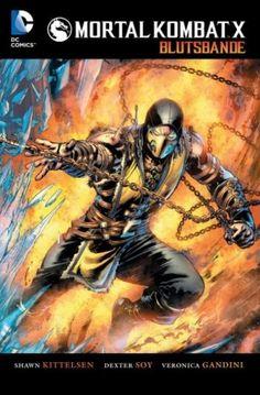 Mortal Kombat X - Blutsbande 4.5/5 Sterne