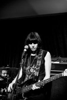 Emma Richardson (Band of Skulls)