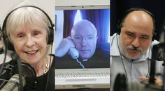 Live stream from your computer The Good Catholic Life every Thursdays on what is going on in the Catholic news.